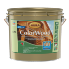ColorWood Aqua